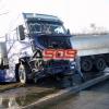Tragická dopravná nehoda 23.12.2010