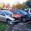 Dopravná nehoda Veľké Kapušany