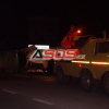 Dopravná nehoda 24.11.2010