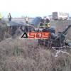 Tragická dopravná nehoda 25.11.2010