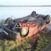 Dopravná nehoda BMW 25.11.2010