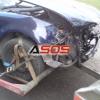 Dopravná nehoda v Leviciach 26.11.2010