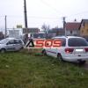 Dopravná nehoda Rozhanovce 27.11.2010