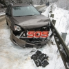 Dopravná nehoda Kia Ceed 27.11.2010