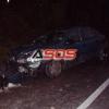 Dopravná nehoda dvoch vozidiel