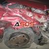 Dopravná nehoda Michlovce