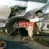 Dopravná nehoda Ford Mondeo
