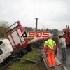 Dopravná nehoda Makov