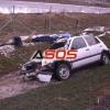 Dopravná nehoda D1 23.12.2010