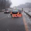 Dopravná nehoda 25.12.2010