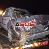 Dopravná nehoda pri Palíne 27.11.2010