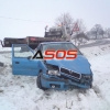 Dopravná nehoda Kolta 21.12.2010