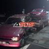Dopravná nehoda Turá 23.12.2010