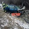 Dopravná nehoda na D1 31.12.2010
